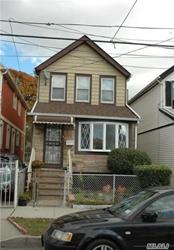 Beautiful House For Rent In South Ozone Park. Featuring Living Room, Dining Room, Eat In Kitchen, 3 Bedrooms, And 2 Full Baths. Fully Finished Basement. Hardwood Flooring Throughout. Private Driveway. Convenient to Transportation and Shops. Nearby Buses: Q7/ Q10