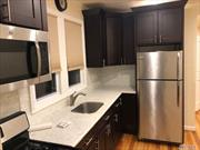LOCATION LOCATION!! ALL NEW!MAIN LEVEL UNIT WITH FULL FINISHED BASEMENT WITH BATH. RIGHT IN THE HEART OF BELLMORE VILLAGE! WALK TO ALL . FINE DINING, SHOPS, MOVIES AND , MORE.. STEPS TO THE LIRR AND HISTORICAL DOWN TOWN BELLMORE VILLAGE. BEAUTIFUL EAT IN KITCHEN. KING SIZE MASTER BEDROOM. WASHER AND DRYER! NO PETS. UTILITIES ARE 70%. GAS AND ELECTRIC. AVAILABLE