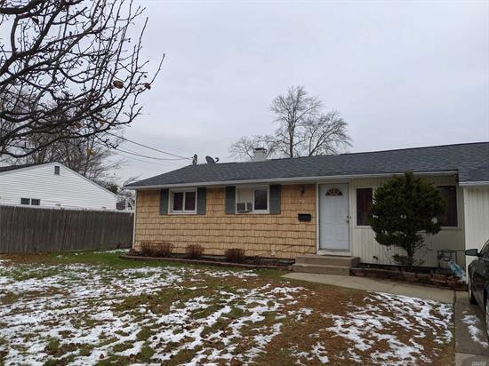 Contract Vendee, 3 Bedrooms, Full Bath Ranch w/ Full Finished Basement