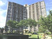 1-Br Luxury Bayclub Condo In Bayterrace, Gated 24Hrs Security, Concierge With Doorman, Express Bus To Manhattan, Large Sized One BR, Large Sized Kitchen, Tiled Balcony, Pond & Water Views, Year Round Gym, Swimming Pool, Tennis Courts, 2 Walk-In Closet, 1 Hallway Closet.