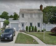 This Colonial House is in the Heart of Malverne Village close to LIRR, Transportation (N32), Parkway, Shops , Restaurants and Convenient Good Location. Top rated public scool district(Malverne UFSD) .Updated conditions, New Boiler, CAC, Sold As Is.