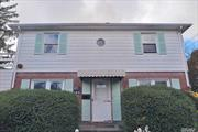 Great two-story single family home in Hempstead located on a 4200 square foot lot. 1200 square feet of living space. Built in 1958.  One car garage. Nearby schools include St Martin De Porres Marianist School, California Avenue Elementary School and George Washington School. The closest grocery stores are Associated, C-Town and Bravo Supermarkets. The closest coffee shop is Starbucks. Nearby restaurants include Continental Restaurant & Bar Supply, A&D Tacos & Churros.