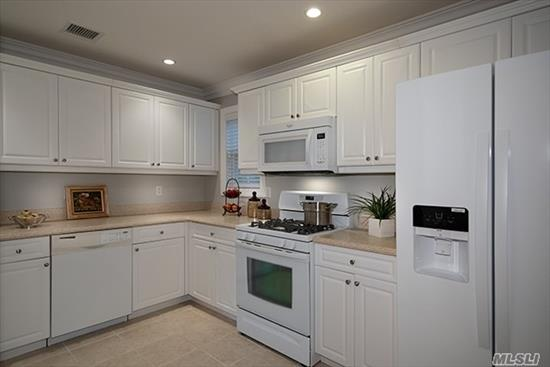 Rental Townhouse Community For Those 55 Years & Over.2 Bedroom 2 Bth Ranch, Duplex & Villa Style Residences.Conv. Located On Rte 112 Nr Major Shopping.Townhouses Includes Gourmet Kitchens Featuring State Of The Art Appliances & Designer Bathrooms.Clubhouse!Activities Director!Pet Friendly!
