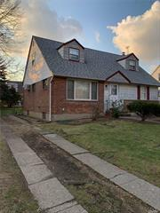 Recently updated 4 bedrooms and two full bath house , close to every facility and market
