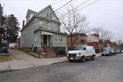 This multi-family sits on a 50X100 lot, giving you an enormous space for parking.!! Houses this big rarely come to the market!! With close proximity to Northern Blvd, Astoria Blvd, Junction Blvd, and 37th Ave... All your shopping amenities are within reach, plus, La Guardia Airport, and the Grand Central Parkway it's only 3 minutes away!