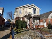 6 Bedroom, 2.55 Bath Colonial, Spacious Home, Convenient Location, Great Curb Appeal, Wont Last !