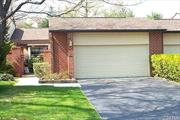 Best Value on The Market- North Shores Desirable Gated Community - 24/7 Security - 2 Bed 2 Bath. Front & Back Patio. Pool, Tennis, Gym & Clubhouse. Low Taxes & Common Charges. Conveniently Located To Manhasset Schools, Lirr, Hospitals, Highways, Restaurants & The Americana Shopping Center.