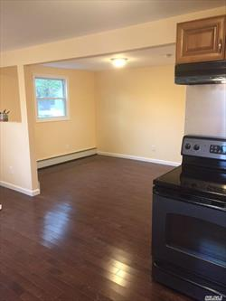 Mint studio apartment upstairs. Private entrance, use of yard, utilities included, Cat or small dog considered with additional security. Street parking.