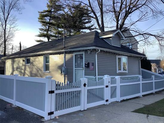 Air Conditioner & Heat Central Air System. 8 Camera Security Recording System Included. ADT Security System Installed; the new owner can transfer over if desired. Property is fenced all around.