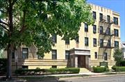 One bedroom apartment in charming pre-war building ** Hardwood floors ** Heat included ** Parking available at $150+tax per month ** Just blocks to LIRR, Winthrop Hospital, Mineola Courts, shopping, restaurants & more!