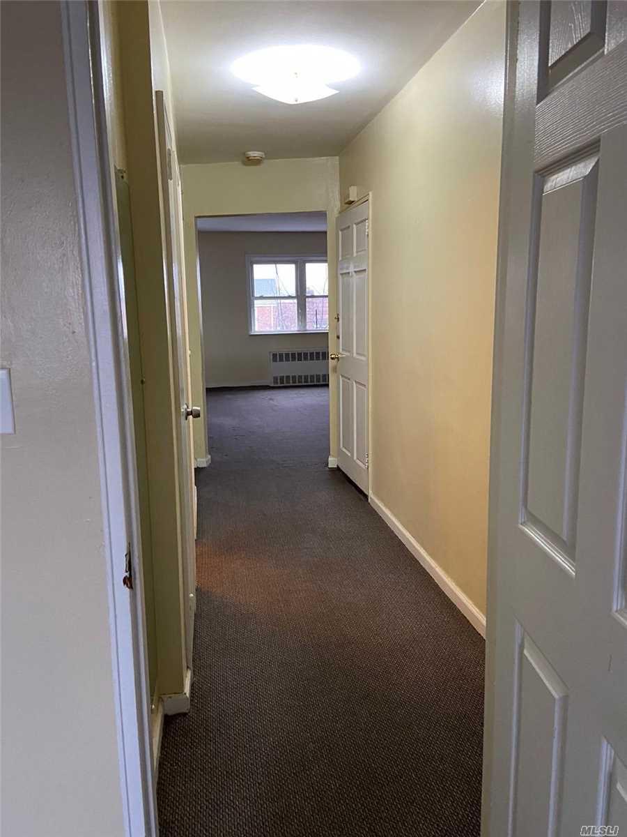 2 bedroom, Formal-Living room, Dining room, Kitchen, Fullbath with lots of sunlight.