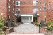Jr 4 Apartment with Dining Room/ Converted to 2nd Bedroom, Large Master Bedroom, Eik, Living Room & Bath, Wood Floors Throughout The Apartment. Near Shopping, LIRR and Town. Washer and Dryer On Each Floor.