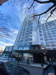 From The Terrace Enjoy Beautiful Views At This Luxury H-Rise Coop Building with 24 Hour Doorman. Gym, Sundeck, Bedroom,  Walk In Closet, Laundry Room on every floor. Lots of Closet Throughout, Garage in Building. Central A/C and Heating. 2 Blocks from the LIRR, Subway E and F trains, Q10 Bus. Easy access to all major highways and express bus to Manhattan.