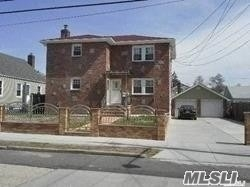 2 Bedrooms in a well maintained 2 family building , walk to shaw elementary school, shopping and public transportation