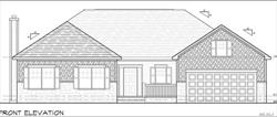 Craftsmanship & Attention To Detail Are Evident In Every Touch Of This Builder's Meticulous Construction! Offering Oak Floors, Granite Countertops, Central Air, Fireplace & More! Builder Plans Or Yours! Come Create Your Dream Home! Various Models & Pricing Available. Customary Builder Fees To Be Paid By Buyer. Prices Subject To Change.