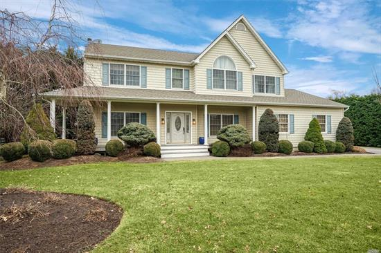 This Unique Custom Built Home, Located On The Beautiful Community Of Angel Shores, Features An Upgraded Kit, S/S Alliances, Granite Countertops, And Lovely Cherry Cabinets. High Ceilings, Radiant Heated, Wood Floors and W/W Carpets In Bedrooms. The EIK Has Sliding Doors That Connect To A Large Timbertek Deck and Gated Backyard That Backs Up To The Preserve. The MB Features 2 W/I closets And An exquisite Huge Master Bath, Guest Room Has A Deck W/Lovely Views. Many Extras. Private Beach Rights.
