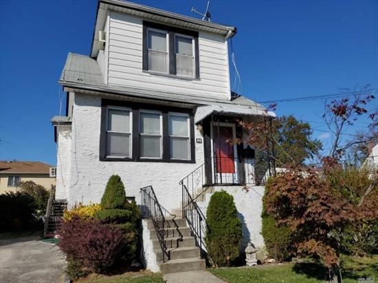 Right In The Heart Of Valley Stream, This Beautiful Corner property Is In Close Proximity To All Neighborhood Amenities, Including Green Acres Mall. Close Access To The Cross Island, Southern State, And Belt Parkway. This Is A Fannie Mae Homepath Property.