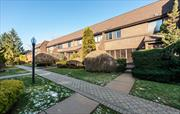 Great opportunity in Acorn Ponds condo community. Clubhouse community with indoor/outdoor pools, tennis. Excellent location. New Roof. CAC and windows redone. Flexible occupancy. Seller says SELL!