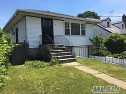 Redone ranch on a dead end street, hardwood floors throughout, finished basement- ready to go-make this your next home!