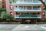 Prime Location In The Heart Of Kew Gardens In A Quiet Neighborhood, 1 Bedroom and 1 bathroom. 5 Minute Walk To Lirr - Kew Gardens Station, 3 Minute Walk To The Bus Stop And Very Close To The Subway. The Building Has 24 Hour Security Cameras And Is Very Well-Maintained With Newly Installed Elevators, Patio, Shiny New Lobby, A Brand New Gym, A Laundry Room With New Machines, Parking Garage And Extra. Close to local amenities, attractions, and more.