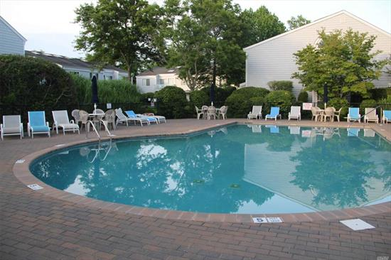 Sun-Filled Duplex Unit Featuring an Open Floor Plan, Two Bedrooms, One and One-Half Baths and Private, Open Patio. Amenities Include Community In Ground Pool, Lush Gardens, Beautiful Landscaping, Storage Closet and Plenty of Parking. Perfect Proximity to Beaches, Shops, Dining and Transportation.