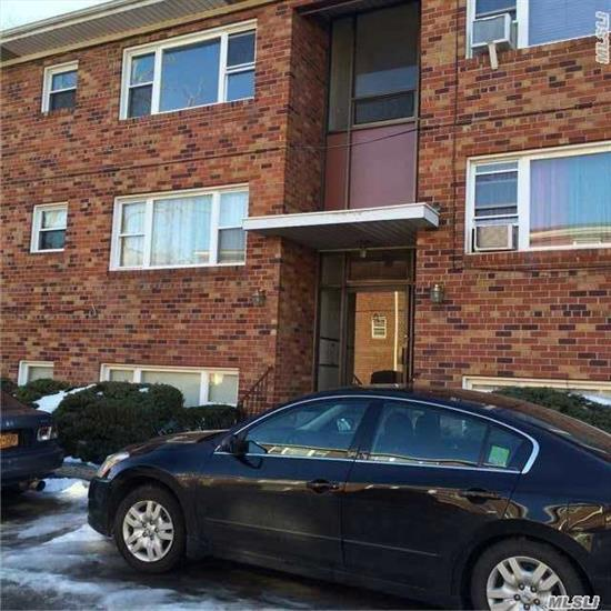 NO Pets, two bedrooms, large rooms, updated kitchen