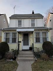 Ideal for a 203k buyer. Single family in St. Albans, Queens. Will not last!!! Three bedrooms, two baths, finished basement with separate entrance, huge standup unfinished attic, private driveway, backyard, one car garage. This property is nearly 2, 000 sq ft. Great opportunity to purchase a great size property at an affordable price.