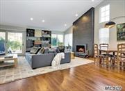 Move Right Into This Exquisitely Renovated Open Flow & Bright 2 Bed, 2.5 Bath Belaire Ranch In Estates II. Living Rm, Dining Rm, Den With Door To Bluestone Patio, Oversized Eik. Enjoy the Private Tranquil Green Back Yard with Extended Brick Patio. Manhasset Schools. North Shores Desirable Gated Community With 24/7 Security, Pool, Tennis, Gym & Clubhouse. Conveniently Located To Lirr, Hospitals, Highways, Schools, Restaurants & The World Famous Americana Shopping Center.