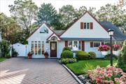 4 Bedroom & 2 Full Bath Exp Ranch in Salisbury.This house has it all - Beautiful Curb Appeal, Bright/Sunny EIK with Newer Appliances and Ktchn Island. Open Concept, Large Living Room, Separate Den w/ Skylights and Sliders Leading Out to Beautiful Patio & Yard - Perfect for Summertime BBQs. Separate Laundry Room off the kitchen. Updates include: 2 Bthrms, HW Heater & Electric. Newer Roof and Lots of Storage!! Situated mid-block, move right in!