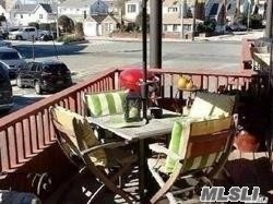 Hear the waves crash near this beautiful updated 2 bdrm., 2 bth. spaciouus condo-just footsteps frm beach!! New granite Kitchen w/dbl oven&marble backsplash-bright spacious bedrooms, overlook lge private pool-Master bdrm has WIC, ample parking, w/private drivewayand garage, new vac, wood flrs, bonus room, sundrenched deck, with ocean view, surround sound system, flat TVs in all rooms, incl.mstr bedrmbath