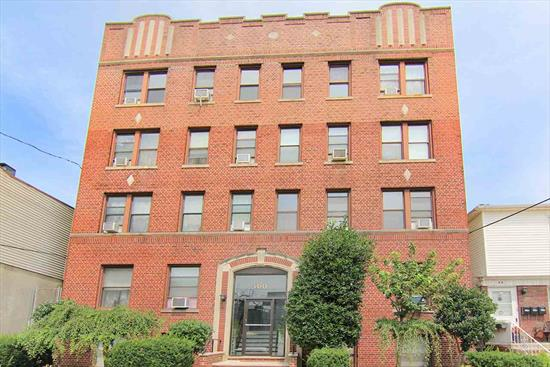Looking for an affordable place to call home? Consider this inexpensive condominium! Laundry in Basement!! Affordable and in a great Jersey City Heights location! Easy to see! Contact your favorite Realtor for your private appointment. We will meet you at the front door!