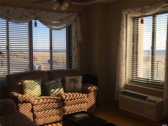 Oceanfront Corner 2 Bedroom 2 Bath Furnished Condo, Amenity Filled Building - Heated Swimming Pool, State of The Art Gym, Doorman, Parking, Game & Party Room. July Rental $10, 000, August Rental $10, 000, July & August $18, 000, Yearly $3700, Winter $3495, No Pets per Owner