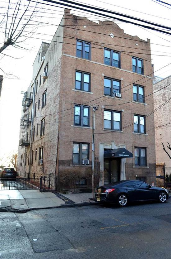 Amazing Opportunity For First-Time Home Buyer Or Investor! This Lovely 1Br Condo Is Located In One Of Best Parts Of Jersey City Heights. Unit Features Hardwood Floors, Great Light And Original Details. The Building Also Features An On-Site Washer/Dryer Room And Onsite Storage. Moments Away From Palisade Avenue, 2 Blocks From Local Parks And Around The Corner From A Large Supermarket. Heat And Hot Water Included In Maintenance.