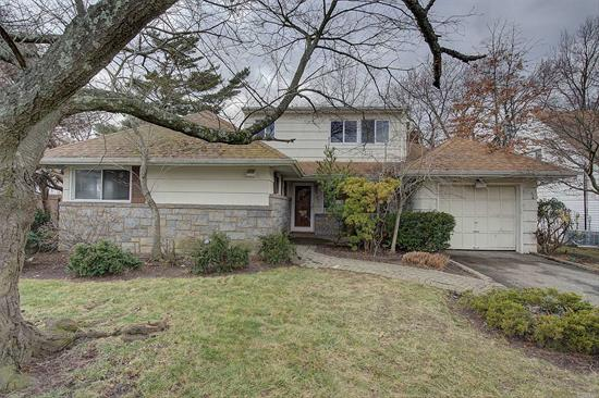Expanded Ranch with Potential for up to 6 Bedrooms! Master Bed on the 1st Floor, Opportunity awaits. Near Transportation & Houses of Worship. SD#15