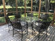 Wonderful mint condition 3 bedroom ranch, a bike ride to Orient Village, beaches, farm stands & marinas. Private rear garden, deck, gas grill, outdoor shower, open common space. Perfect for entertaining. Available Aug $10, 000; Aug-LD $12, 000.