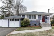 This beautiful home has many new renovations. New Roof, updated MBR with walk-in closet and bathroom, New furnace, Solar Panels, Finished Basement with 2 rooms, bath and large open space, Etc.. Just Bring Your Furniture. Hurry Because This One Won't Last.