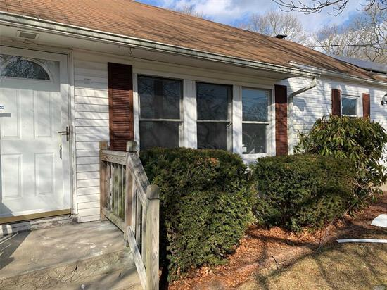 Beautiful 3 bedroom whole home rental with full unfinished basement for storage. Wonderful mid-block location and nice parking available in the driveway and street. Huge yard for all your family's needs. Income, credit and prior rental verification required.