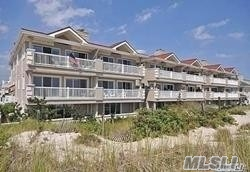 Gorgeous Oceanfront Duplex Townhouse, Master Suite W/Private Patio, 2 Additional Bedrooms, Full Bath, Half Bath, Great Room/Kitchen, Dr, Lr W/ Fireplace & Oceanfront Terrace, Magnificent Unobstructed Views, Garage Plus Spot, Pet Friendly! Best Location, Close to Beach, Restaurants, Shopping & Entertainment.