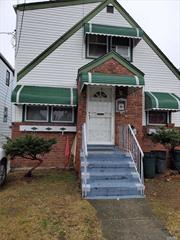 LOVELY TWO FAMILY HOUSE IN QUEENS S.O PK CLOSE TO JFK AIR PORT , SCHOOLS, SHOPPING AND PLACE OF WORSHIP ALSO CLOSE TO A TRAIN AND Q 10 BUSES AND Q9 BUSES