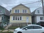 Looking for a great opportunity? Look no more! This property has tons of potential, this detached two story home has 1, 704 square feet of living space. This home has tons of character and charm. It is located close to main roads with easy access to local amenities. This property will not last.