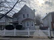 4 BEDS 1 BATH 2 STORY COLONIAL. NEWER ROOF AND SIDING. WELL MAINTAINED HOME IN QUIET BLOCK. LOW TAXES. ALL OFFERS WELCOMED. CASH OFFERS PREFERRED. WITH SOME TLC WILL BECOME PERFECT HOME