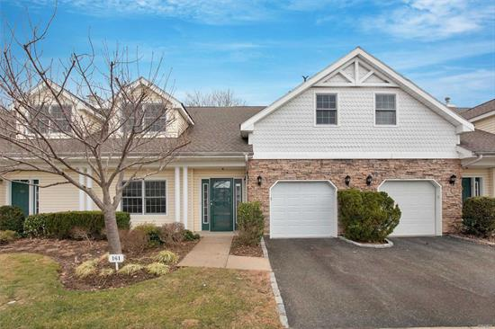 Luxurious Rental In Mill Pond Acres! Amazing 4 Bedroom, 3 Bath Condo In Mill Pond Acres. 24 Hour Manned Security. Indoor Pool, Gym, Steam, Clubhouse. Free Jitney Bus To Shopping And Port Washington Lirr Station. 25 Minutes Train Ride To Penn Station.