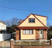 House Is Fully Renovated. New Roof, New Kitchen, New Bath, New Hardwood Floor, New Siding, private Driveway.