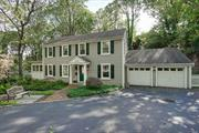 Beautiful Colonial With Great Floor Plan, Stunning Eat In Kitchen Granite & Quartz Center Island. Heated Sun Room, Extensive Crown/Base Molding, Hardwood Floors Throughout, Full Finished Basement With Outside Entrance And Private Patio, Fenced Yard For Your Outdoor Enjoyment, Heated 2 Card Garage! Closed To Shopping, Fine Dining, Port Jefferson Village/Ferry. Taxes With Star Approx., $14, 235.04
