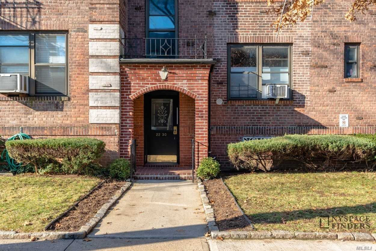 Spacious, Updated 2 Bedroom Condo Available In Garden Bay Manor. Features Hardwood Floors Throughout, Open Layout Eat In Kitchen with Custom Wood Cabinetry and Stainless Steel Appliances. Large Living Room/Dining Room Combo With Lots of Natural Light. Washer/Dryer In Unit. Both Bedrooms Can Accommodate a King Size Bed and Are Complete With Two Windows and Extra Large Closets. Recessed Lighting In Bedrooms. Two Closets In Hallway. Assessment of $31.85 Until 3/2021.