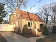 Beautiful House in the Pine Lake section of West Islip. Everything inside completely Renovated.