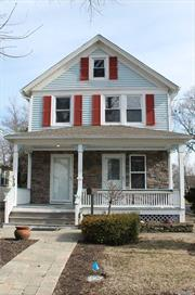 Second floor of a two family home, 2 bedrooms, 1 full bath, use of yard, utilities inc.