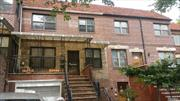 Beautiful Huge 2 Br Apt oN 2ND Fl, With High Ceiling, Living Room and Kitchen with Dining Area. Heat & Water ARE Included. Forest Hills Garden Vicinity & Supermarket. Short walk to Buses & Subway.NO Pet. Better Hurry!!!