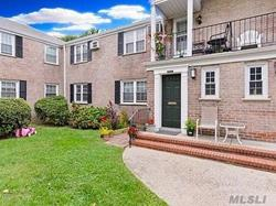 Newly Renovated 2/3 Bedroom Apartment in Oakland Gardens. 1 Full Bathroom, Living Room and Kitchen. Located on 2nd Floor and has Balcony.