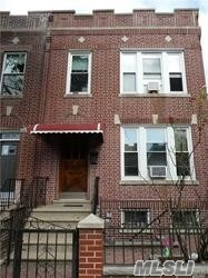 Nice 2 Bedrooms 1 Bath walkout apartment in a Multi-Family Building. Centrally Located to Transportation and shopping.
